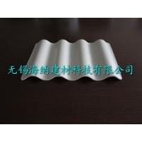 江苏无锡塑钢瓦供应价格
