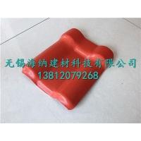 1050型合成树脂瓦专业制造