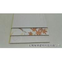 宝应竹木纤维集成墙板特点,集成墙面材料公司