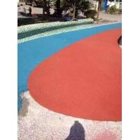 南京透水地坪/艺术透水地坪厂家/透水地坪外加剂
