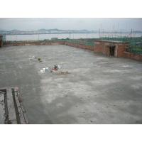 Xypex赛柏斯在别墅群斜屋面防水的施工
