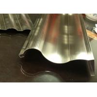 供应金属线条  不锈钢异形线条 U型不锈钢包边条