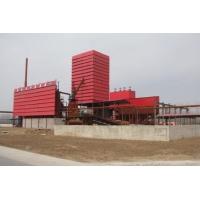 新型红土镍矿烧结机