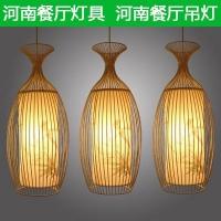 郑州餐厅灯具 餐厅吊灯 洲峰照明
