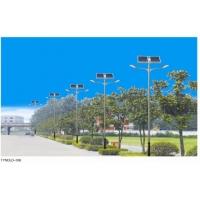 渭南太阳能路灯厂家直销