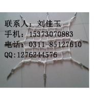 成都安装地下井防坠网优势 防护网防止行人入井受伤