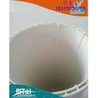 PVC-U双壁中空螺旋管