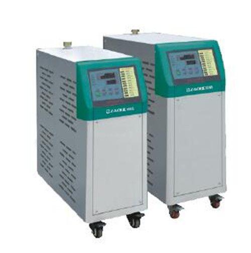 间接冷却塑料油式模温机 模具控温机