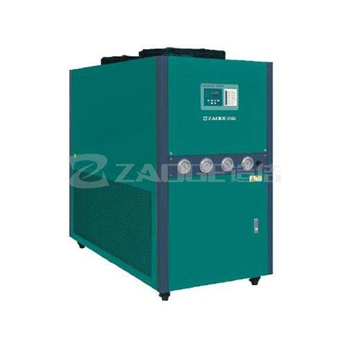 风冷式工业冷水机 注塑机冷冻冷水机