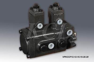 台湾凯嘉油泵 叶片泵 油泵 定量叶片泵 变量叶片泵 双联叶片