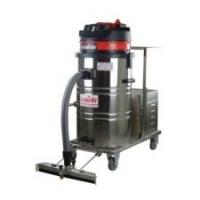 威德尔工业用吸尘器WD-80P健身房用电瓶充电吸尘器