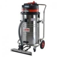推吸式不锈钢工业用吸尘器 大功率吸小麦用吸尘器WX-3078