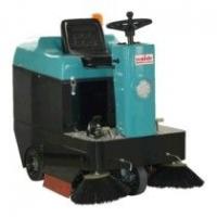 驾驶室扫地机|小区物业用吸树叶灰尘扫地车|威德尔工业扫地机