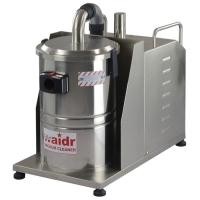 打磨配套用吸尘器,家具打磨用威德尔大功率吸粉末屑吸尘器