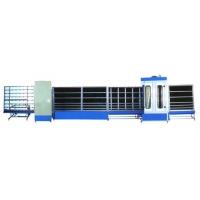 LB1500B立式中空玻璃生产线