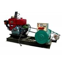 国产20kw常柴柴油发电机组 低噪音性能稳定