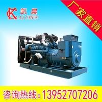 80kw进口柴油发电机组 低排放低油耗高性能