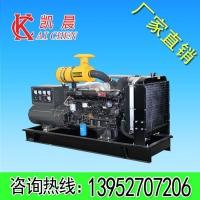 75kw潍柴柴油发电机组低功率低维护量运行可靠