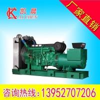 进口160kw沃尔沃柴油发电机组冷启动性能运行可靠