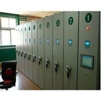电动密集柜,电动密集架,档案密集柜,手动密集架