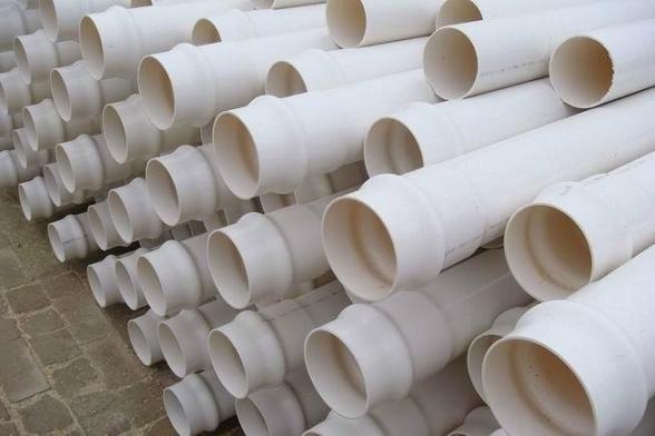 天津UPVC给水管 PVC塑料给水管