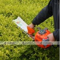7510华盛单刀重修茶树修剪机双刀绿篱机