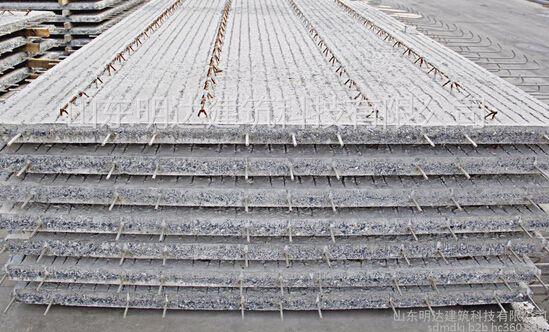 预制混凝土叠合板pc构件图片