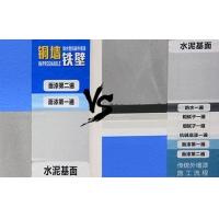 岳阳市写字楼外墙翻新,数码彩供应防水抗碱外墙漆