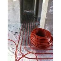 德国原装进口多美红pe-rt地暖管