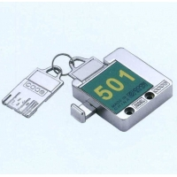 南京桑拿锁-项目号ITEM NO.501BL