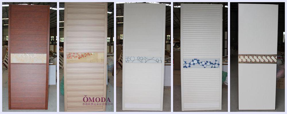 2014新款定制衣柜移门-14000系列
