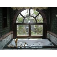 合肥铝木复合门窗 木铝复合门窗 德奥斯门窗