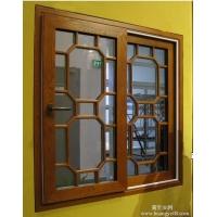 长沙铝木复合门窗 德奥斯门窗