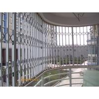 哪儿有卖具有口碑的活动防护窗_专业的活动防护窗