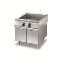 百年五星厨具供应电力暖汤池连柜AVEBM89