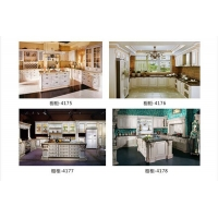 金虎定制家具-整体橱柜系列