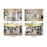 金虎定制家具-现代板式系列