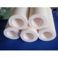 加工定制工业用耐火耐高温精密氧化铝刚玉陶瓷管