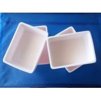 耐磨耐腐蚀氧化铝陶瓷坩埚/陶瓷研钵