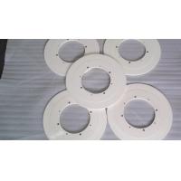 精密机械配件氧化锆陶瓷环
