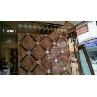 焕彩玻璃拼镜 电视背景墙玻璃HC-008