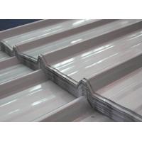 厂家直销顶楼防晒隔热材料纳米反射隔热瓦钢结构钢瓦建筑隔热材料