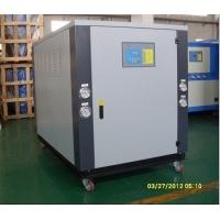 利德水冷式冷水机-箱式水冷式冷水机