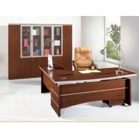 办公家具---老板台经理桌