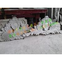 欧式罗马柱厂家直销山花塑钢模具预制水泥模型邵阳天马