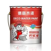 德高洁丽家环保墙面漆 德高防水涂料 乳胶漆  德高水漆