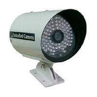 杰士安红外线防水型彩色摄像机