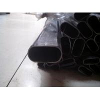 薄壁装饰不锈钢椭圆管-30*60现货椭圆钢管