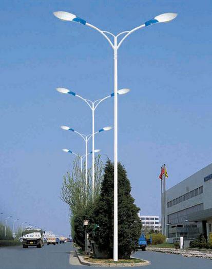 苏州路灯-高杆灯-庭院灯-景观灯-投光灯