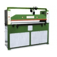 XCLP2-250液压平面下料机EVA裁切 橡胶裁切